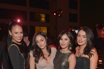 "Jes Meza Latina Magazine's ""30 Under 30"" Party - Inside"