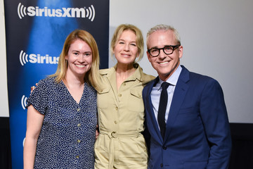 Jess Cagle Julia Cunningham SiriusXM's Town Hall With Renee Zellweger Hosted By SiriusXM's Jess Cagle