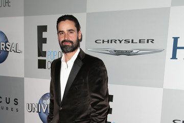 Jesse Bradford NBCUniversal Golden Globes Party