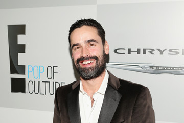 Jesse Bradford Universal, NBC, Focus Features, E! Entertainment - Sponsored By Chrysler And Hilton - After Party