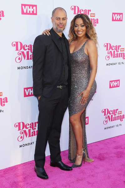 VH1's Annual 'Dear Mama: A Love Letter To Mom' - Arrivals