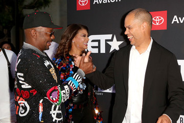 Jesse Collins BET And Toyota Presents The Premiere Screening Of 'The Bobby Brown Story'