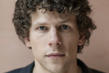 Jesse Eisenberg (FILE) A Look Back at the BFI London Film Festival