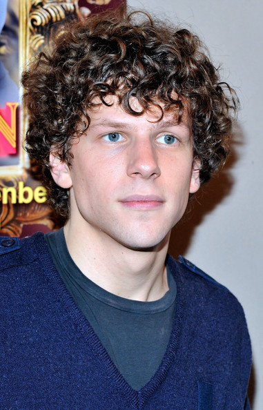 Jesse Eisenberg - Wallpaper