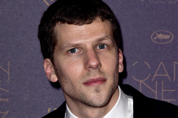 Jesse Eisenberg Opening Gala Dinner Arrivals - The 69th Annual Cannes Film Festival