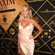 Jesse Golden The 2016 MAXIM Hot 100 Party - Red Carpet