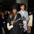 Jesse Johnson The 59th GRAMMY Awards -  Backstage