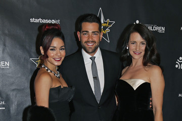 Jesse Metcalf Hollywood Domino Dallas