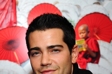 Jesse Metcalf Charlotte Ronson After Party - Fall 2014 Mercedes - Benz Fashion Week