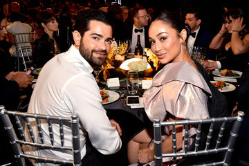 Jesse Metcalfe 47th AFI Life Achievement Award Honoring Denzel Washington - Inside