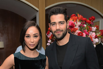 Jesse Metcalfe Vanity Fair and L'Oreal Paris Toast to Young Hollywood, Hosted by Dakota Johnson and Krista Smith
