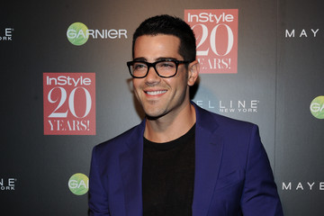 Jesse Metcalfe InStyle Hosts 20th Anniversary Party