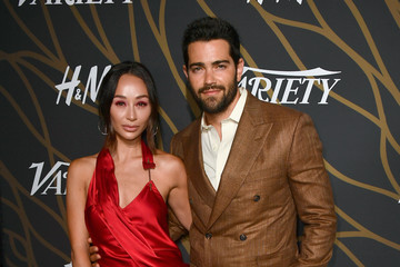 Jesse Metcalfe Variety Power of Young Hollywood - Arrivals