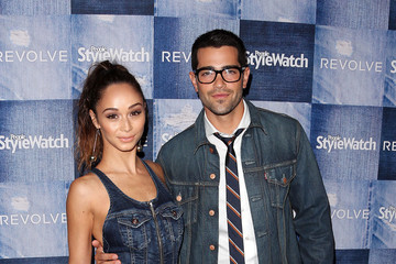 Jesse Metcalfe Arrivals at the People StyleWatch Denim Event