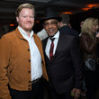 Jesse Plemons Netflix Hosts The World Premiere For 'El Camino: A Breaking Bad Movie' In L.A.