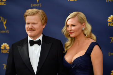 Jesse Plemons 70th Emmy Awards - Arrivals