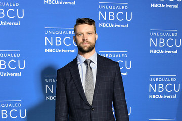 Jesse Spencer 2017 NBCUniversal Upfront