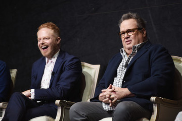 Jesse Tyler Ferguson FYC Event For ABC's 'Modern Family' - Inside
