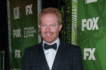 Jesse Tyler Ferguson FOX, 20th Century FOX Television, FX Networks And National Geographic Channel's 2014 Emmy Award Nominee Celebration - Arrivals
