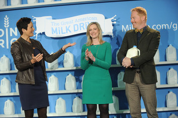 Jesse Tyler Ferguson The Great American Milk Drive