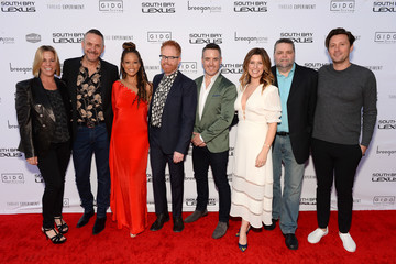 "Jesse Tyler Ferguson ""Extreme Makeover: Home Edition"" - Series Premiere Party & Screening"