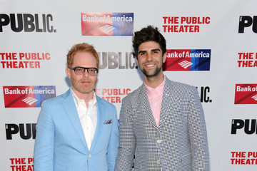 Jesse Tyler Ferguson Arrivals at 'Much Ado About Nothing'