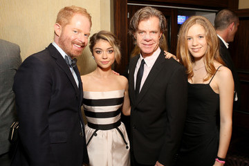 Jesse Tyler Ferguson Sarah Hyland 2nd Annual unite4:humanity Presented By ALCATEL ONETOUCH - Piper