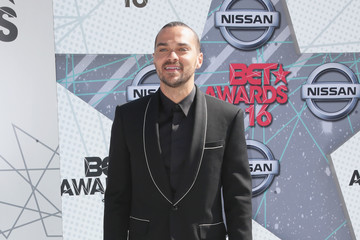 Jesse Williams 2016 BET Awards - Arrivals