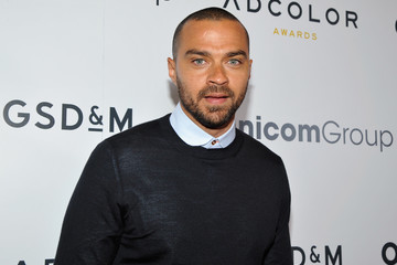 Jesse Williams 11th Annual ADCOLOR Awards - Red Carpet