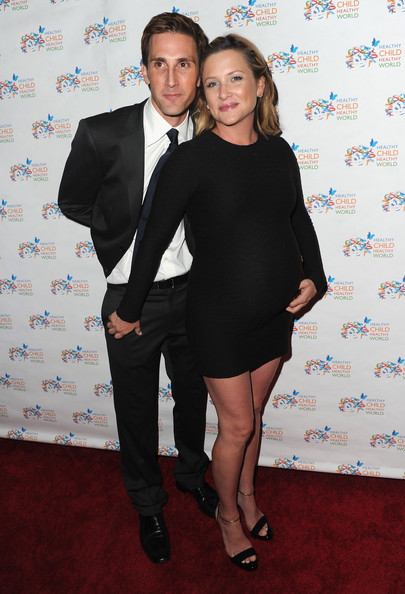 Jessica Capshaw Christopher Gavigan Photos - Healthy Child ...