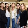 Jessica De Ruiter Jenni Kayne Nordstrom Pop-Up Dinner
