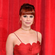 Jessica Fox British Soap Awards - Red Carpet Arrivals
