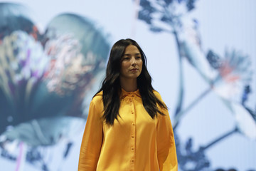 Jessica Gomes Afterpay's Future of Fashion - Runway - Afterpay Australian Fashion Week 2021