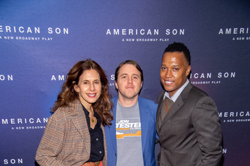 Jessica Hecht 'American Son' Broadway Opening Night