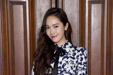 Jessica Jung Marc Jacobs SS18 Collection - Arrivals