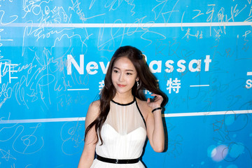 Jessica Jung Arrivals at the Huading Image Awards