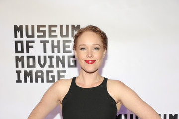 Jessica Keenan Wynn Museum Of The Moving Image 30th Annual Salute - Arrivals