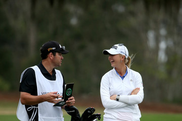 Jessica Korda Coates Golf Championship Presented By R+L Carriers - Round Two