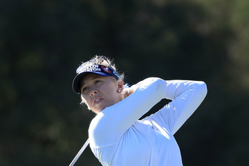 Jessica Korda CME Group Tour Championship - Final Round