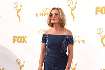 Jessica Lange 67th Annual Primetime Emmy Awards - Arrivals