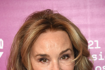 Jessica Lange 'Feud: Bette and Joan' NYC Event - Arrivals