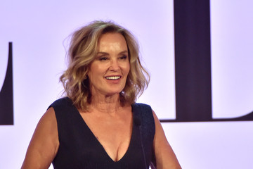 Jessica Lange ELLE's 21st Annual Women in Hollywood Celebration Show