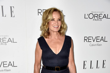 Jessica Lange ELLE's 21st Annual Women in Hollywood