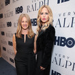 Jessica Levin Premiere Of HBO Documentary Film 'Very Ralph' - Red Carpet