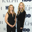 Jessica Levin Premiere Of HBO Documentary Film 'Very Ralph' - Arrivals