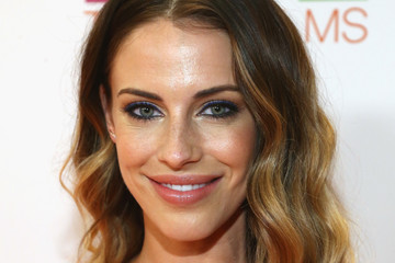 Jessica Lowndes Race to Erase MS Gala