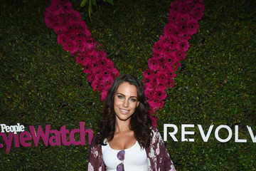 Jessica Lowndes People Stylewatch & REVOLVE Fashion and Festival Event