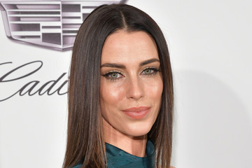 Jessica Lowndes 27th Annual Elton John AIDS Foundation Academy Awards Viewing Party Celebrating EJAF And The 91st Academy Awards - Arrivals