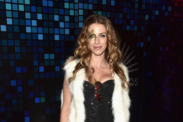Jessica Lowndes Casamigos Halloween Party  - Arrivals