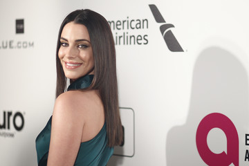 Jessica Lowndes IMDb LIVE At The Elton John AIDS Foundation Academy Awards Viewing Party